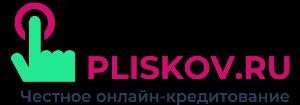 pliskov.ru logo